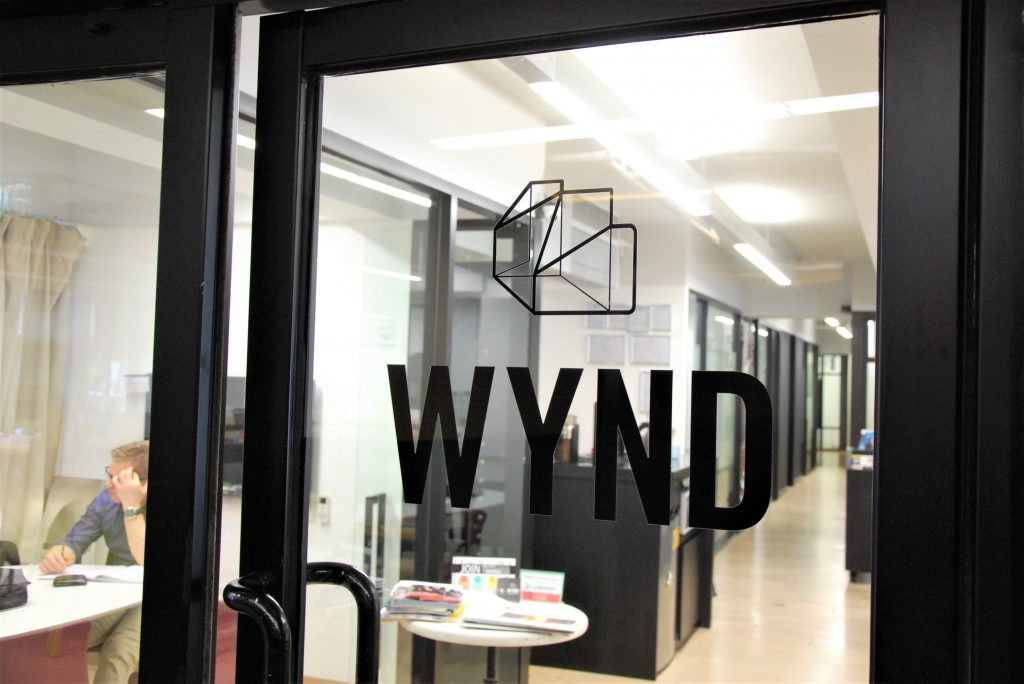 WYND Coworking Space, Central, Hong Kong