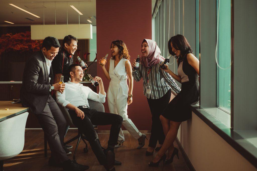 Diversity in Workspace