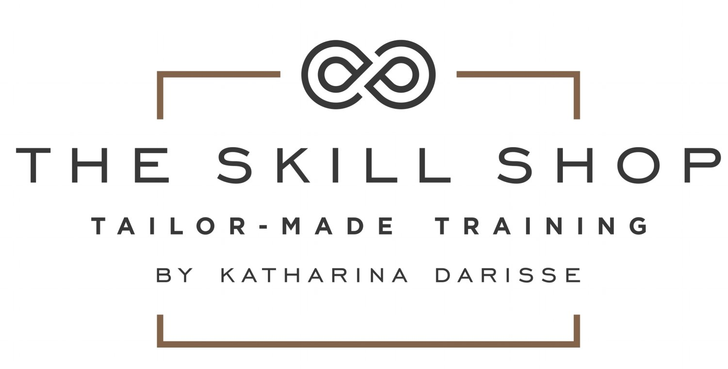 The Skill Shop, Tailor-Made Sales Training