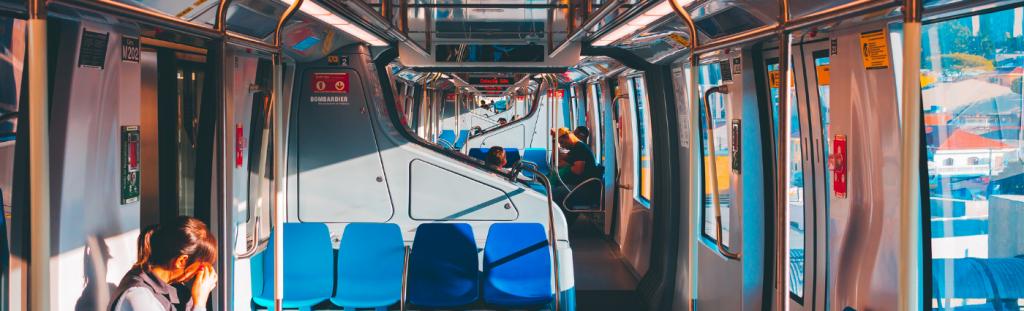 Policy Address 2020 - Public Transport