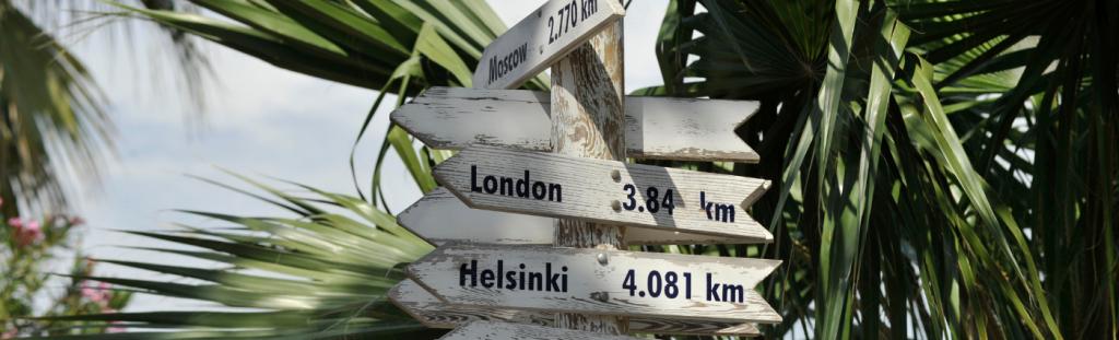 Policy Address 2020 - Tourism