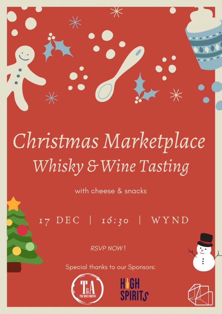 WYND - Christmas Marketplace 2020
